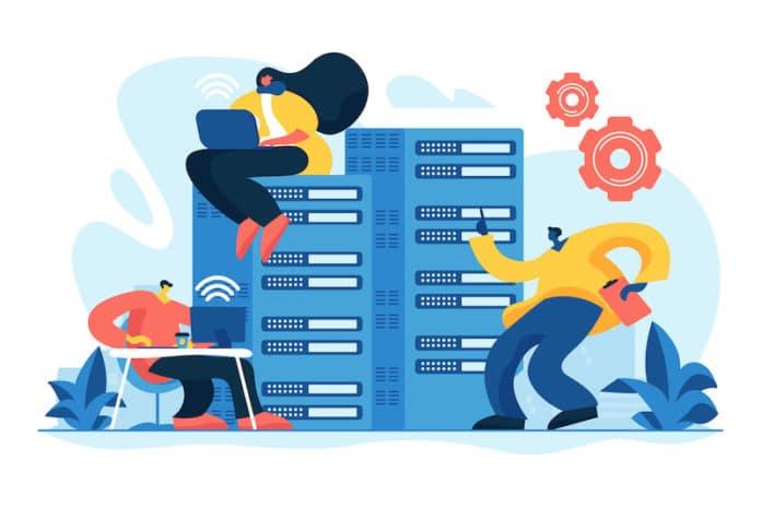 Best Software-Defined Storage (SDS) Companies & Vendors