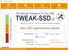 Image of Tweak-SSD.