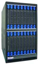 CNT Solutions UltraNet Multi-service Director