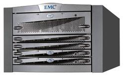 EMC's Celerra NS20