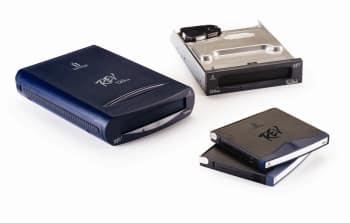 Iomega REV 120GB Backup Drive