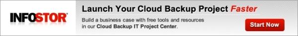 Cloud Backup Project Center