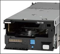 IBM System Storage TS1130 Tape Drive