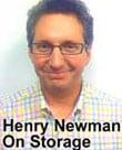 Henry Newman