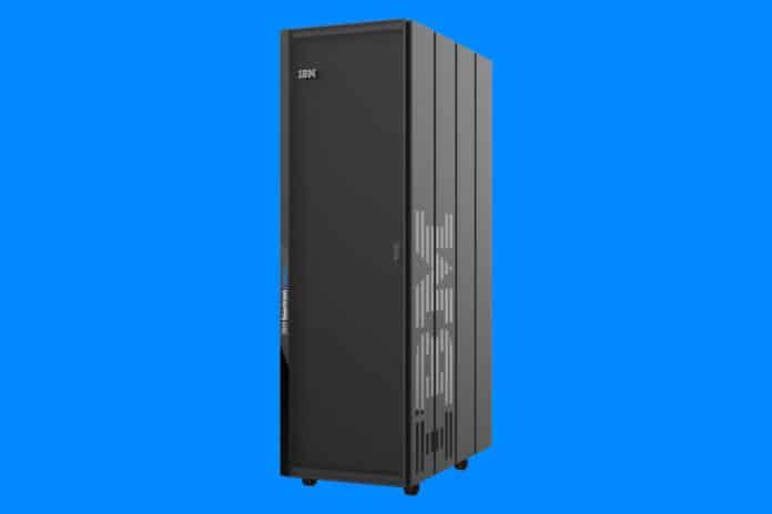 IBM Spectrum Fusion