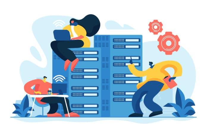 Object Storage and AI Developments