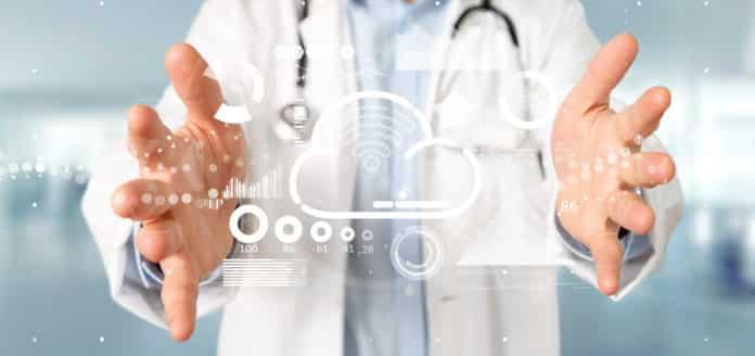 Developments in Healthcare Data Storage