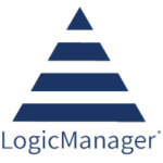 LogicManager logo.