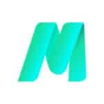 Metricstream logo.